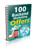 Thumbnail 101 Backend Marketing Offers ( MRR )
