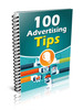 Thumbnail 100 Advertising Tips ( MRR )