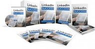 Thumbnail LinkedIn Success Video Upgrade MRR